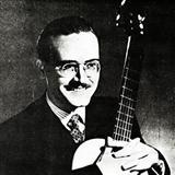 Download or print Manuel Diaz Cano Fantasia Americana Sheet Music Printable PDF -page score for Classical / arranged Guitar SKU: 111422.
