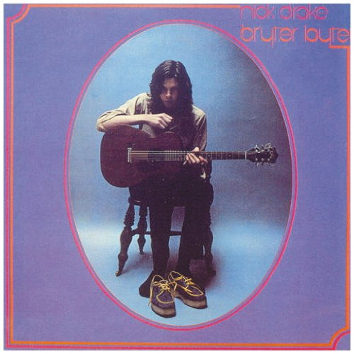 Nick Drake, Bryter Layter, Piano & Guitar (Right-Hand Melody), sheet music, piano notes, chords, song, artist, awards, billboard, mtv, vh1, tour, single, album, release