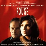 Download or print Zbigniew Preisner Fashion Show I (Bolero) (from the film Trois Couleurs Rouge) Sheet Music Printable PDF -page score for Film and TV / arranged Piano SKU: 111852.