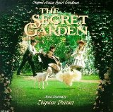 Download or print Zbigniew Preisner Main Title (from the film The Secret Garden) Sheet Music Printable PDF -page score for Film and TV / arranged Piano SKU: 111857.