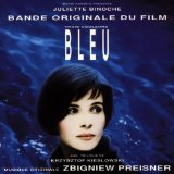 Download or print Zbigniew Preisner Olivier's Theme (Finale) (from the film Trois Couleurs Bleu) Sheet Music Printable PDF -page score for Film and TV / arranged Piano SKU: 111860.