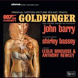 Download or print Shirley Bassey Goldfinger (from James Bond: 'Goldfinger') Sheet Music Printable PDF -page score for Film and TV / arranged Piano, Vocal & Guitar (Right-Hand Melody) SKU: 111888.