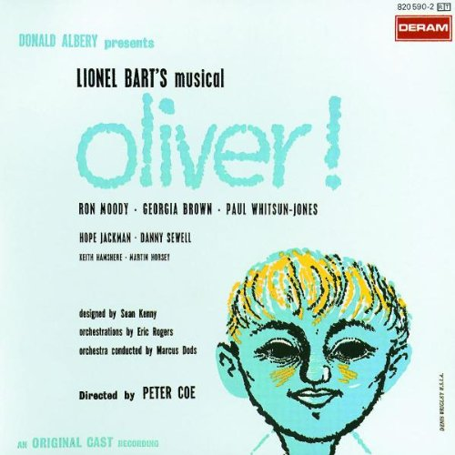 Lionel Bart, Oom-Pah-Pah (from Oliver!), Classroom Band Pack, sheet music, piano notes, chords, song, artist, awards, billboard, mtv, vh1, tour, single, album, release