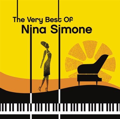 Nina Simone, My Baby Just Cares For Me, Drums, sheet music, piano notes, chords, song, artist, awards, billboard, mtv, vh1, tour, single, album, release