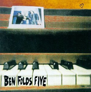Ben Folds Five, Underground, Drums, sheet music, piano notes, chords, song, artist, awards, billboard, mtv, vh1, tour, single, album, release