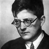 Download or print Dmitri Shostakovich String Quartet No. 8 Sheet Music Printable PDF -page score for Classical / arranged Piano SKU: 117260.