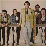 Download or print Herb Alpert & The Tijuana Brass A Banda Sheet Music Printable PDF -page score for Jazz / arranged Piano SKU: 117722.
