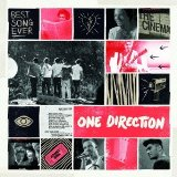 Download or print One Direction Best Song Ever Sheet Music Printable PDF -page score for Pop / arranged Piano SKU: 118196.