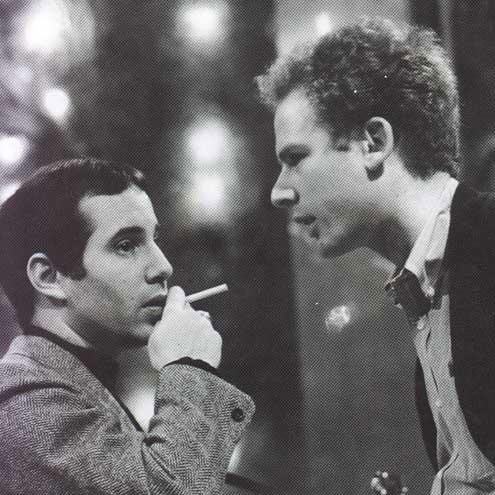 Simon & Garfunkel, The Sound Of Silence, Guitar, sheet music, piano notes, chords, song, artist, awards, billboard, mtv, vh1, tour, single, album, release