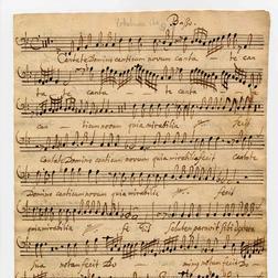 Download or print Johann Philipp Krieger Bouree Sheet Music Printable PDF -page score for Classical / arranged Guitar SKU: 118809.