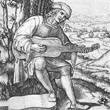 Download or print Luys de Narvaez Fantasia Sheet Music Printable PDF -page score for Classical / arranged Guitar SKU: 118824.