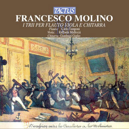 Francesco Molino, Prelude In A Minor, Guitar, sheet music, piano notes, chords, song, artist, awards, billboard, mtv, vh1, tour, single, album, release