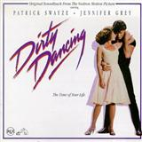 Download or print Bill Medley and Jennifer Warnes (I've Had) The Time Of My Life Sheet Music Printable PDF -page score for Pop / arranged Keyboard SKU: 119507.