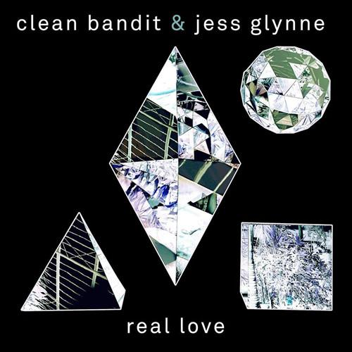 Clean Bandit, Real Love (feat. Jess Glynne), Piano, Vocal & Guitar (Right-Hand Melody), sheet music, piano notes, chords, song, artist, awards, billboard, mtv, vh1, tour, single, album, release