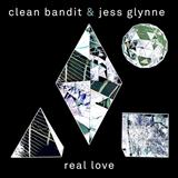 Download or print Clean Bandit Real Love (feat. Jess Glynne) Sheet Music Printable PDF -page score for Dance / arranged Piano, Vocal & Guitar (Right-Hand Melody) SKU: 119745.