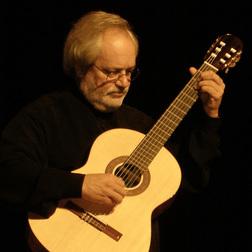 Download or print Jorge Cardoso Vals Venezolando Sheet Music Printable PDF -page score for Classical / arranged Guitar SKU: 119882.