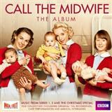 Download or print Peter Salem In The Mirror (from 'Call The Midwife') Sheet Music Printable PDF -page score for Film and TV / arranged Piano SKU: 120318.