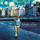 Download or print Stephane Wrembel Bistro Fada (from 'Midnight In Paris') Sheet Music Printable PDF -page score for Jazz / arranged Piano SKU: 120327.