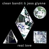 Download or print Clean Bandit Real Love (feat. Jess Glynne) Sheet Music Printable PDF -page score for Pop / arranged Piano, Vocal & Guitar SKU: 120438.