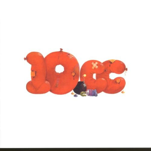 10cc, Rubber Bullets, Piano, Vocal & Guitar (Right-Hand Melody), sheet music, piano notes, chords, song, artist, awards, billboard, mtv, vh1, tour, single, album, release