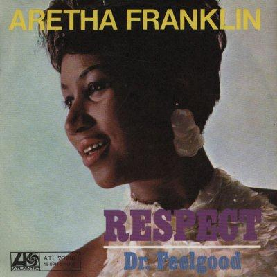 Aretha Franklin, Respect (arr. Rick Hein), 2-Part Choir, sheet music, piano notes, chords, song, artist, awards, billboard, mtv, vh1, tour, single, album, release