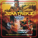 Download or print James Horner Star Trek II: The Wrath Of Khan Sheet Music Printable PDF -page score for Film and TV / arranged Piano SKU: 121604.