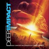 Download or print James Horner The Wedding (From 'Deep Impact') Sheet Music Printable PDF -page score for Film and TV / arranged Piano SKU: 121607.