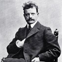 Download or print Jean Sibelius 5 Morceaux Romantiques, Op.101 - II. Chant Du Soir Sheet Music Printable PDF -page score for Classical / arranged Piano SKU: 121663.