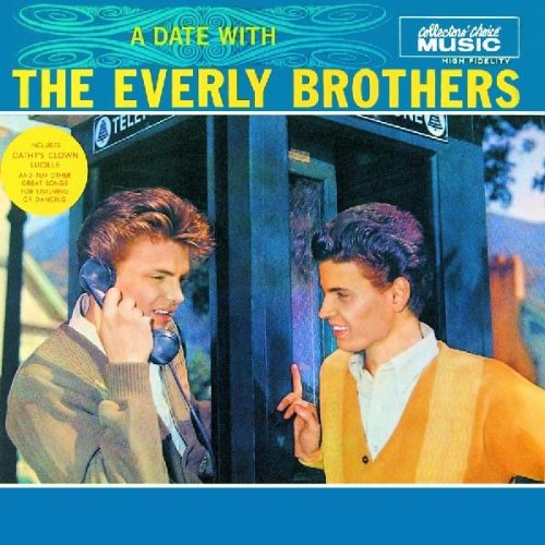 The Everly Brothers, Love Hurts, Guitar, sheet music, piano notes, chords, song, artist, awards, billboard, mtv, vh1, tour, single, album, release