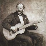 Download or print Jacques Bosch Enfantillage Sheet Music Printable PDF -page score for Classical / arranged Guitar SKU: 121749.