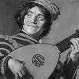 Download or print Joan Ambrosio Dalza Dance Sheet Music Printable PDF -page score for Classical / arranged Guitar SKU: 121769.