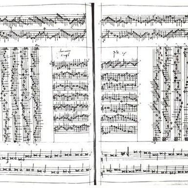 Christopher Tye, Omnes Gentes Plaudite (Parts I And II), Choral SSATB, sheet music, piano notes, chords, song, artist, awards, billboard, mtv, vh1, tour, single, album, release