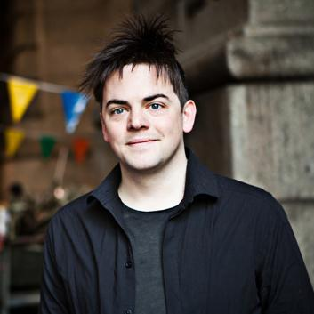 Nico Muhly, A Brisk Young Lad (from 'Four Traditional Songs'), Baritone, sheet music, piano notes, chords, song, artist, awards, billboard, mtv, vh1, tour, single, album, release
