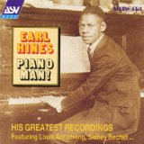 Download or print Earl Hines Piano Man Sheet Music Printable PDF -page score for Jazz / arranged Piano SKU: 122209.