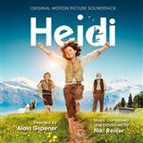 Download or print Niki Reiser Der Klang Der Berge (The Sound Of The Mountains) (from