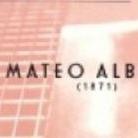 Download or print Mateo Albeniz Sonata Sheet Music Printable PDF -page score for Classical / arranged Guitar SKU: 122603.