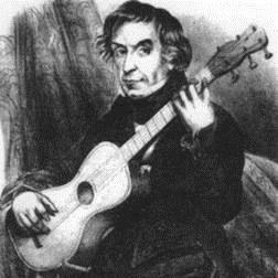 Download or print Dionisio Aguado Le Fandango Sheet Music Printable PDF -page score for Classical / arranged Guitar SKU: 122639.