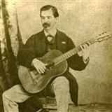 Download or print Julian Arcas Los Panaderos, Bolero Sheet Music Printable PDF -page score for Classical / arranged Guitar SKU: 122983.