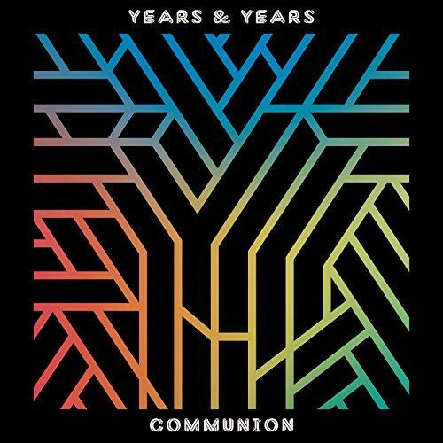 Years & Years, Eyes Shut, Easy Piano, sheet music, piano notes, chords, song, artist, awards, billboard, mtv, vh1, tour, single, album, release