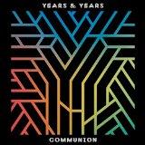 Download or print Years & Years Eyes Shut Sheet Music Printable PDF -page score for Pop / arranged Lyrics & Chords SKU: 123169.