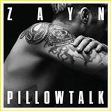 Download or print ZAYN Pillowtalk Sheet Music Printable PDF -page score for Pop / arranged Lyrics & Chords SKU: 123171.
