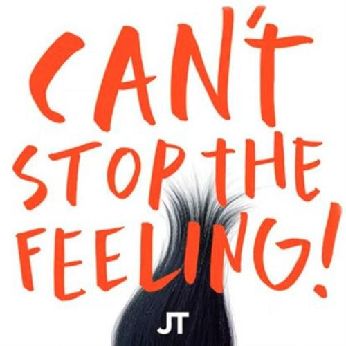 Justin Timberlake, Can't Stop The Feeling, Piano, Vocal & Guitar (Right-Hand Melody), sheet music, piano notes, chords, song, artist, awards, billboard, mtv, vh1, tour, single, album, release