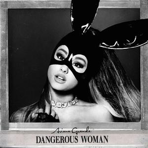 Ariana Grande, Dangerous Woman, Piano, Vocal & Guitar (Right-Hand Melody), sheet music, piano notes, chords, song, artist, awards, billboard, mtv, vh1, tour, single, album, release