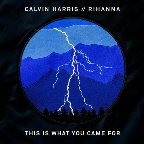 Calvin Harris (feat. Rihanna), This Is What You Came For, Piano, Vocal & Guitar (Right-Hand Melody), sheet music, piano notes, chords, song, artist, awards, billboard, mtv, vh1, tour, single, album, release