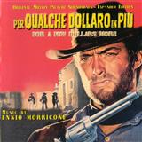 Download or print Ennio Morricone Watch Chimes (from 'A Few Dollars More') Sheet Music Printable PDF -page score for Post-1900 / arranged Piano SKU: 123485.