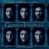 Download or print Ramin Djawadi Light Of The Seven (from 'Game of Thrones') Sheet Music Printable PDF -page score for Post-1900 / arranged Piano SKU: 123524.