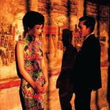 Download or print Shigeru Umebayashi Yumeji's Theme (from 'In The Mood For Love') Sheet Music Printable PDF -page score for Film and TV / arranged Piano SKU: 123634.
