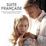 Download or print Rael Jones I Am Free (Love Theme from 'Suite Francaise') Sheet Music Printable PDF -page score for Film and TV / arranged Piano SKU: 124032.