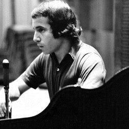Download or print Paul Simon The Werewolf Sheet Music Printable PDF -page score for Folk / arranged Piano, Vocal & Guitar Tab SKU: 124695.