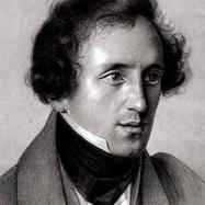 Download or print Felix Mendelssohn Canzonetta (from The String Quartet, Op. 12) Sheet Music Printable PDF -page score for Classical / arranged Guitar SKU: 125115.